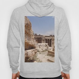 Ancient Remains Hoody