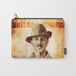 Shaheed-E-Azam Bhagat Singh Carry-All Pouch