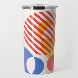 Commander II Travel Mug
