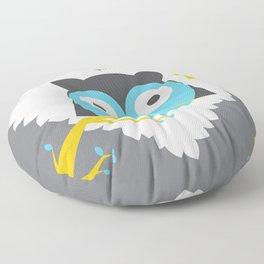 You're a Hoot Floor Pillow