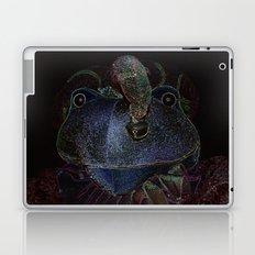 Sir Frog Laptop & iPad Skin