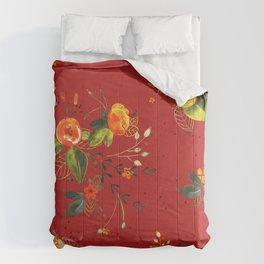 Pattern Oralea Comforters