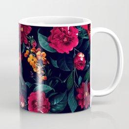 The Midnight Garden Coffee Mug