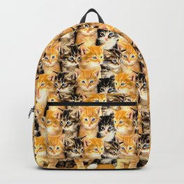 Kittywall Backpack