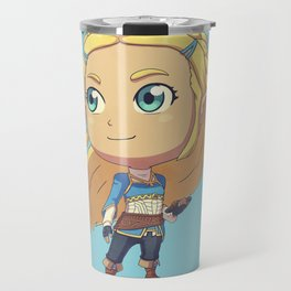 Princess of Hyrule Travel Mug