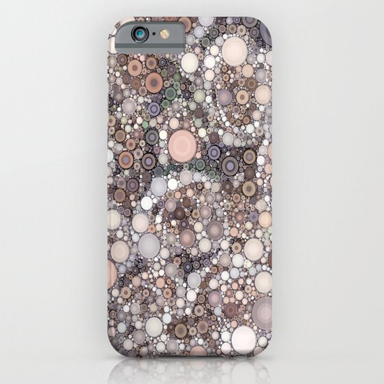 :: Gray Sky Morning :: iPhone & iPod Case