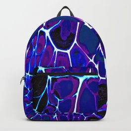 Inverted Hazard Backpack