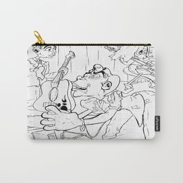 Sang It! Carry-All Pouch