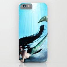 Derketo iPhone 6s Slim Case