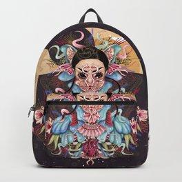 Björk's Utopia Backpack