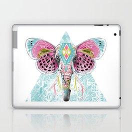 Elephant 2 Laptop & iPad Skin