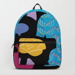 Human Body_B Backpack