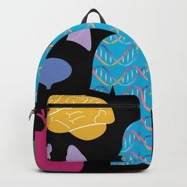 Human Body_B Backpack