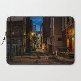 Hidden Alleyways Laptop Sleeve