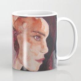 Princess Oblivia Coffee Mug
