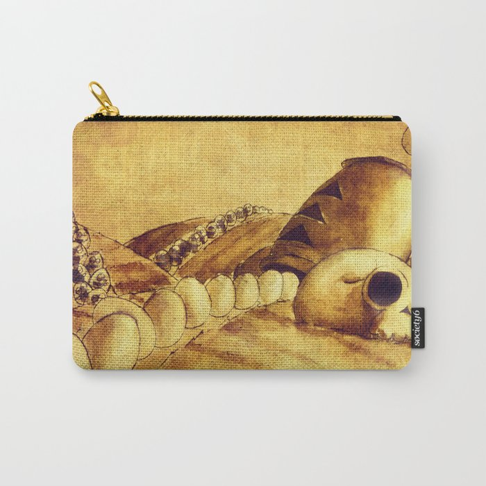 Cannuovi Carry-All Pouch