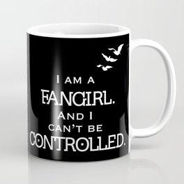 Uncontrollable Fangirl Coffee Mug