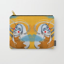 Hallucinogenic World Carry-All Pouch