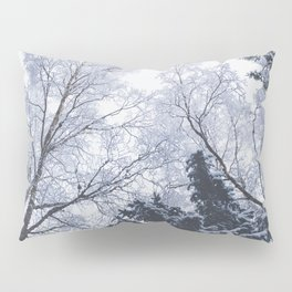 Scared cities Pillow Sham