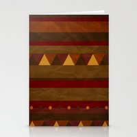 native american Stationery Cards featuring native. by kelmeloo