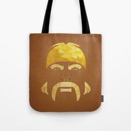 Mr. Hogan Tote Bag