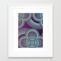 law Framed Art Prints featuring Neutral Law by AnonymArt