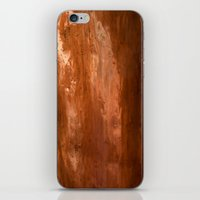 copper iPhone & iPod Skins featuring copper by gaus