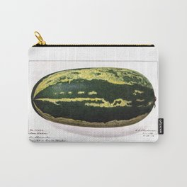 Watermelon Carry-All Pouch