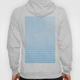 Sweet Life Collection Gradient Blue Raspberry Hoody