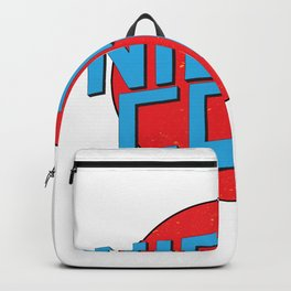 Nice And Cool Backpack