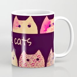 cat-199 Coffee Mug