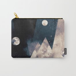 Escape, from planet earth Carry-All Pouch