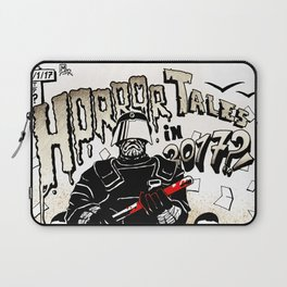 Horror Tales in Catalonia october 1st Laptop Sleeve