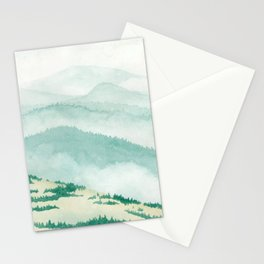 Sonoma: Coleman Valley Road Stationery Cards