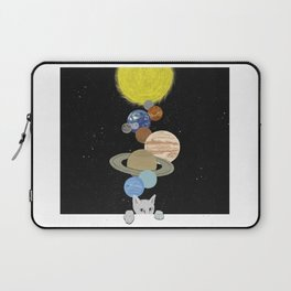 RULER Laptop Sleeve