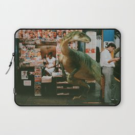 new york city Laptop Sleeve