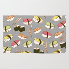 Sushi lover Rug
