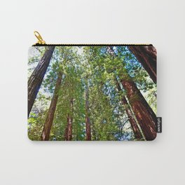 Muir Woods Study 18 Carry-All Pouch