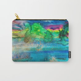Lake Kayaking Carry-All Pouch