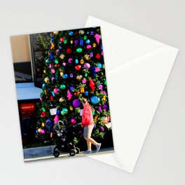 Out For A Stroll Stationery Cards