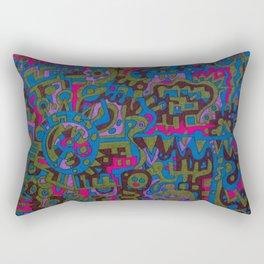 mimimops--11047ooo Rectangular Pillow