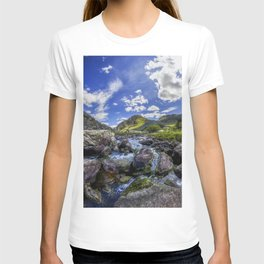Tryfan Stream T-shirt