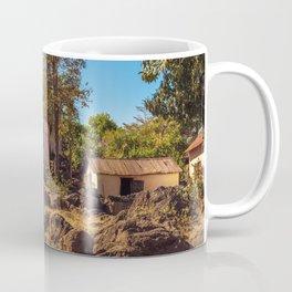 Village of Madagascar Coffee Mug
