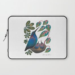 Mama Bird Laptop Sleeve