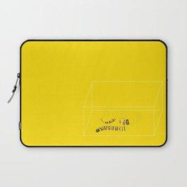 San Bernardino Mountain Kingsnake Laptop Sleeve