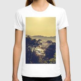 Landscape Rio de Janeiro T-shirt