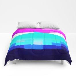 Rising Comforters