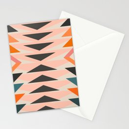 Urban Tribal Pattern 3  #society6 #decor #buyart #artprint Stationery Cards