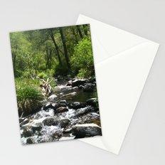 Oak Creek Stationery Cards