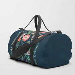 Birds Garden Duffle Bag